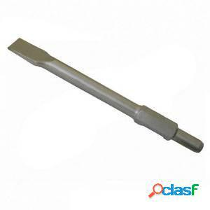 Silverline Cincel hexagonal 29 mm 40x380 mm