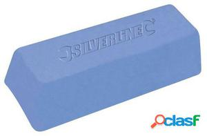 Silverline Pasta para pulir de color azul