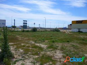 Solar industrial en Venta en Villagonzalo Pedernales Burgos