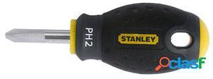 Stanley Destornillador FatMax PH2 30 mm