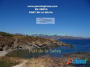 Suelo urbanizable en Venta en Port De La Selva, El Girona