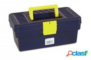 Tayg Caja de herramientas vacía en plástico
