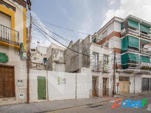 Terreno en venta en Vélez-Málaga de 290 m2