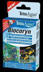 Tetra ZMF Biocoryn H3, 12 cápsulas