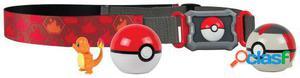Tomy Pokémon Cinturón Entrenador