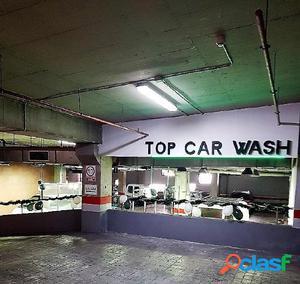 Traspaso de 3 lavaderos de coches