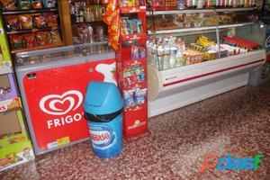 Traspaso de kiosco en zona Sant Josep - Ontinyent