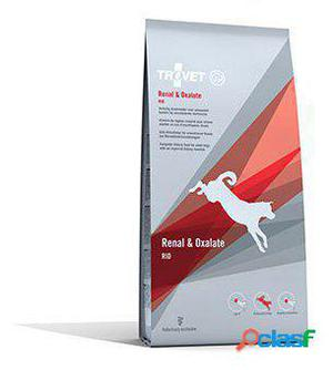 Trovet Renal y Oxalato para perros RID 3 Kg