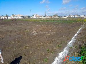 Venta de parcela Venta Lopez Chiclana, Cadiz