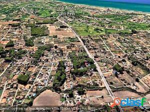 Venta de parcela zona Venta Lopez, Chiclana de la Fra.,