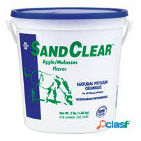 VetNova Complemento Sandclear 4,5 Kg 22.7 KG