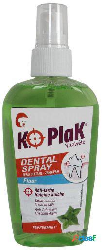 Vitalvéto Dental Spray K.O Plak 150Ml 310 gr