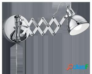 Wellindal Aplique Aplique Scissor 1xE14 max 40w