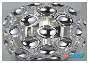 Wellindal Aplique Aplique Spoon 1xE14 max 40w