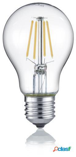 Wellindal Bombilla blister 2piezas filamento led E27 4w