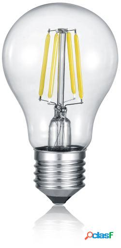 Wellindal Bombilla filamento led E27 4w 3000k 400lm