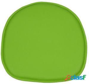 Wellindal Cojín Wooden Verde Inspiración Dsw De Charles &