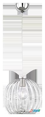 Wellindal Colgante Evian 1xE27 max 60w