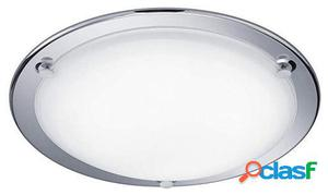 Wellindal Plafón Pageno 1xSmd-led 10w 3000k 800lm