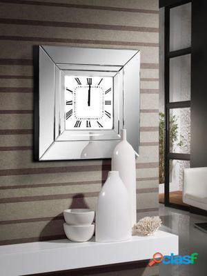 Wellindal Reloj De Pared Lucy 60X60