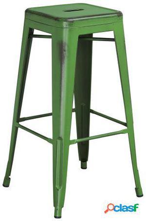 Wellindal Taburete Kuovi Verde