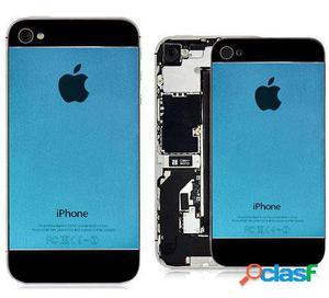 Wellindal Tapa trasera transformación tipo iphone 5 iphone
