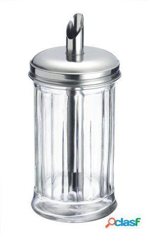Westmark Azucarero Con Dosificador 300 ml Cristal
