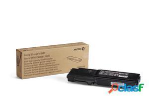 Xerox Cartucho de tóner negro de gran capacidad para Phaser