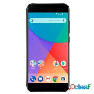 Xiaomi Smartphone MI A1 4GB 32GB Negro