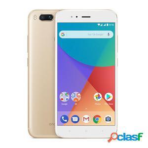 Xiaomi Smartphone MI A1 4GB 32GB Oro