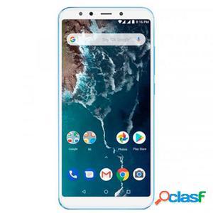 Xiaomi Smartphone Mi A2 4GB 32GB Azul