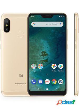 Xiaomi Smartphone Mi A2 Lite Dorado 32GB