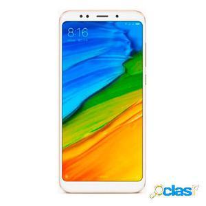 Xiaomi Smartphone Redmi 5 3GB 32GB Dorado