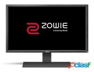"ZOWIE RL2755 27"" Full HD LED Plana Gris, Rojo pantalla para"