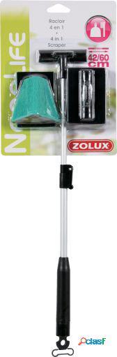Zolux Rascavidrios Telescopico 4 En 1