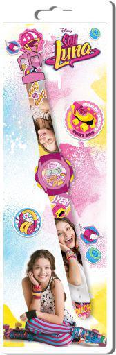 import Reloj Digital Ke02 Soy Luna