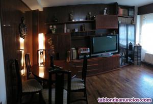 Muebles salón.