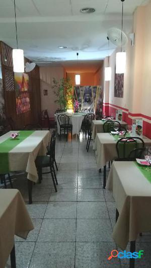 Traspaso de Restaurant en Pleno Centro de Santa Cruz