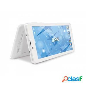 "3Go Tablet 7"" Gt7004 3G 1Gb 16Gb Blanca, original de la"