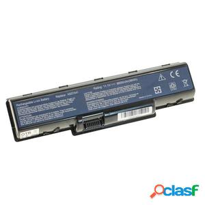 Bateria para Acer Aspire 2930, 4710, 5738 8800 mAh Litio Ion