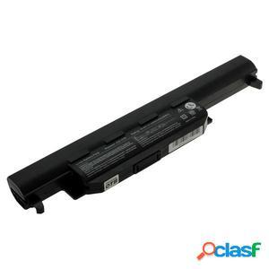 Bateria para Asus A45, 4400 mAh Litio Ion