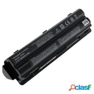Bateria para Dell Studio Xps 14 Xps 15,Xps 17 Litio Ion