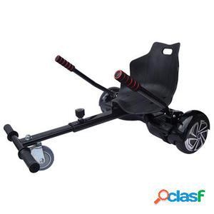 Brigmton Bkart-10 GoKart Silla Kart Scooter Negra, original