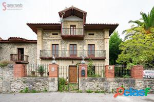 Casa de piedra en Valdaliga