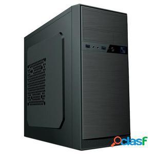 CoolBox Caja Microatx M500 Usb3. 0 Fte. Basic500Gr, original