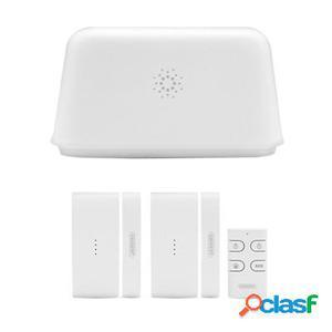 Eminent Em8617 Kit Alarma Movil WiFi Ov2, original de la