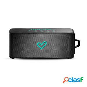 Energy Sistem Altavoz Music Box Bluetooth Acuático,
