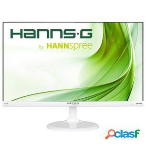 "Hanns G Hs246Hfw monitor 23. 6"" Ips Vga Hdmi Mm Bco,"