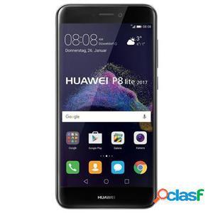 Huawei Dummy Smartphone P8 Lite 2017 Negro, original de la