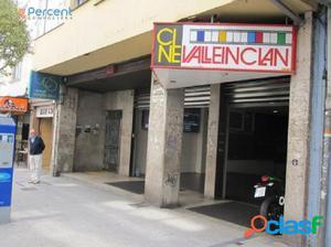 Local antiguos cines Valle Inclán